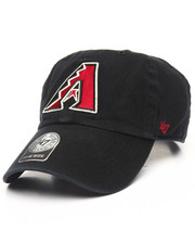 Women - Arizona Diamondbacks Alternate Clean Up 47 Strapback Cap