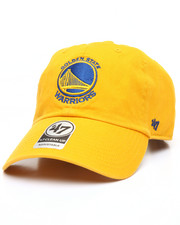 Accessories - Golden State Warriors Clean Up 47 Strapback Cap