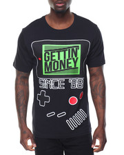 Buyers Picks - Gettin Money S/S Tee