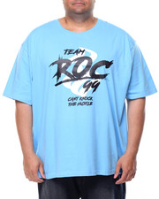 Big & Tall - Team Roc 99 S/S Tee (B&T)