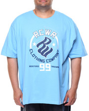 Big & Tall - RCWR Clothing Co S/S Tee (B&T)