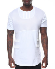 Buyers Picks - S/S Soft Mesh Tee