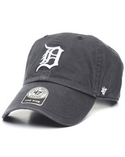 Men - Detroit Tigers Clean Up 47 Strapback Cap