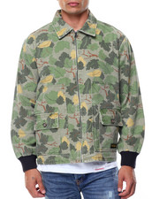 Men - Pacific Tour Jacket