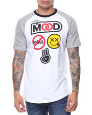T-Shirts - Current Mood Tee
