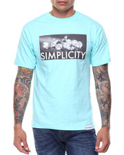 Shirts - Definition Tee