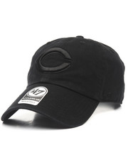 Men - Cincinnati Reds Clean Up 47 Strapback Cap