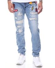Men - Major Key Denim Jeans