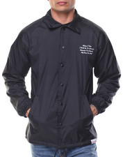 Men - Pacific Tour Coach Jacket