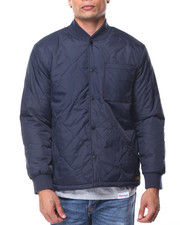 Men - Surplus Shirt Jacket