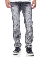 Men - White Sox Denim Jeans