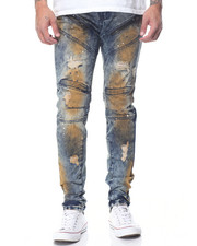 Buyers Picks - Flint Vintage Moto Jean