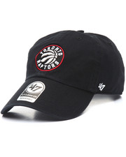 Men - Toronto Raptors Clean Up 47 Strapback Cap