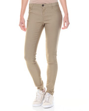 Pants - Super Stretch Skinny Pant