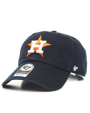 Women - Houston Astros Home Clean Up 47 Strapback Cap