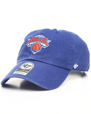 Accessories - New York Knicks Clean Up 47 Strapback Cap