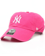 Accessories - New York Yankees Clean Up 47 Strapback Cap
