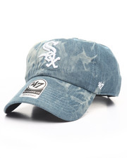 Accessories - Chicago White Sox Hard Wash Clean Up 47 Strapback Cap