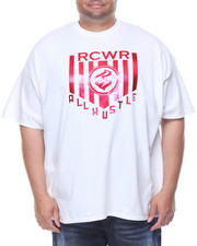 Big & Tall - All Hustle S/S Tee (B&T)