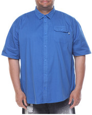 Big & Tall - Viper S/S Button-Down (B&T)
