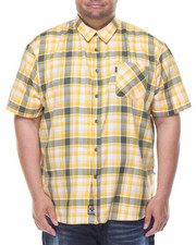 Big & Tall - Mambo S/S Button-down (B&T)