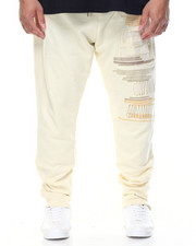 Men - Distressed Sweatpant (B&T)