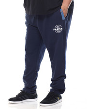 Men - Denim Sweatpants (B&T)