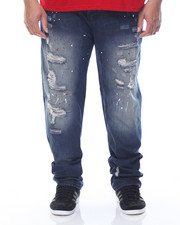 Men - Seabees Denim Jeans (B&T)