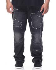 Regular - Moto Jean (B&T)