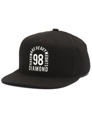 Men - Access Snapback Cap