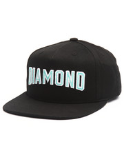 Men - Stadium Snapback Cap