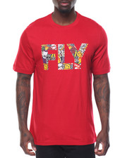 Born Fly - Side Eye Tee