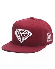 Hats - Brilliant Snapback Cap