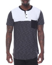Buyers Picks - Dapper S/S  Henley