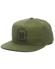 Hats - Access Snapback Cap