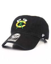 Women - Chicago Blackhawks Clean Up 47 Strapback Cap