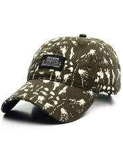 Men - ACID SPLATTER CAP