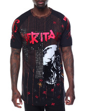 Heritage America - Skull T-Shirt