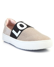"Women - RANT ""LOVE LIFE"" SNEAKERS"
