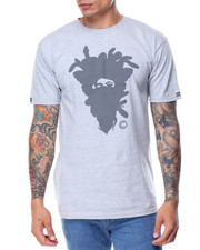 Crooks & Castles - Cryptic Medusa T-Shirt