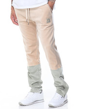 Jeans & Pants - Velour Sweatpant