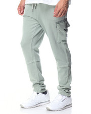 Parish - Cargo Sweatpant