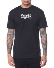 Shirts - NTFW Crooks T-Shirt