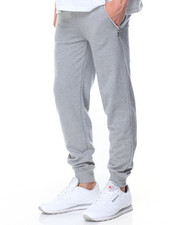 Basic Essentials - Basic Lightweight French Terry Joggers
