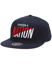 Men - Paris Snapback