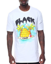 Men - Island Floatie S/S Tee
