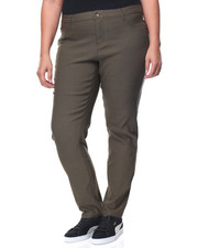 Pants - Super Stretch Skinny Pant (Plus)