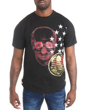 Enyce - Mixed Skull T-Shirt