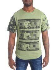 Enyce - Skull S/S T-Shirt