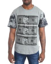 Men - Skull S/S Shirt